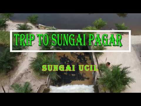 trip-to-sungai-ucil  -sungai-pagar  -kabupaten-kampar  -riau
