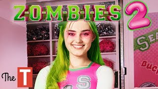 Download Video 10 Theories About Disney's Zombies 2 MP3 3GP MP4