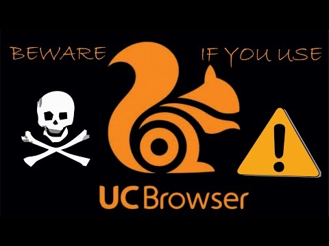 Beware if you use UC Browser | U C Browser | 9Apps | Alibaba Group |Download uc browser
