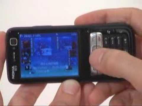 Download DivX mobile player