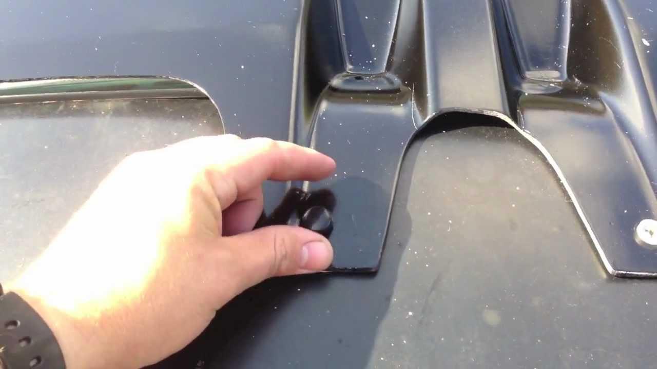 1989 Ford Conversion Van