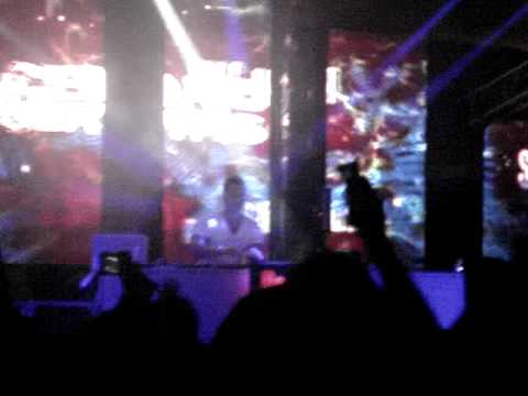 Cedric Gervais (This Is Colombia) @ Love Sensation Marzo22/09
