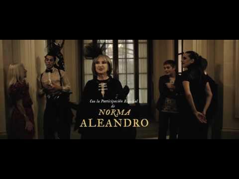 La valija de Benavidez - Trailer Oficial