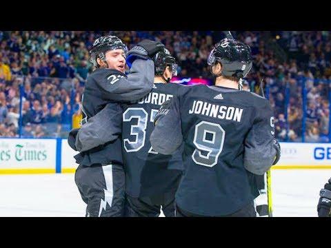 Dave Mishkin calls Lightning highlights from win over Penguins