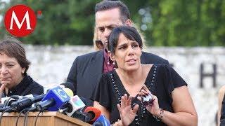 Hijos de José José exigen autopsia para confirmar causa de muerte de su padre
