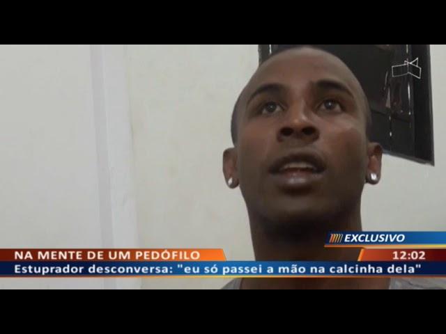 DF ALERTA - Pedófilo estupra menina de 11 anos após bebedeira