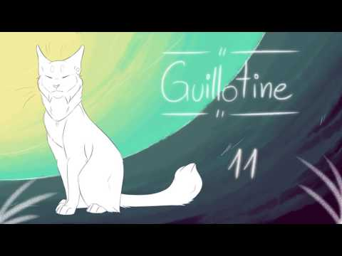 OC PMV MAP - Guillotine [CLOSED] (18/20...