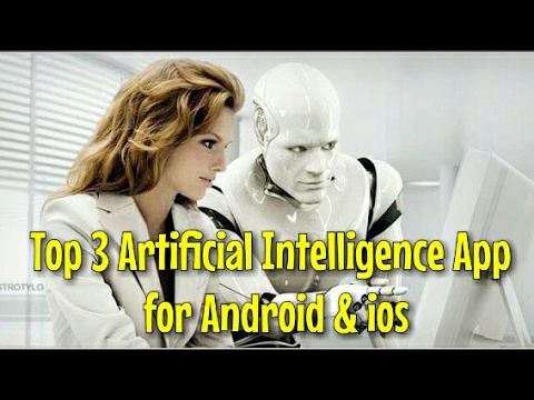 Top 3 Artificial Intelligence App For Android & Ios