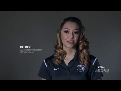 Ellsworth Community College :30 TV Ad (March 2016)