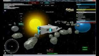 Captin Superdude roblox 2012