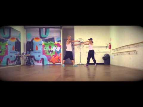 Yeah X3 Choreography by: MO