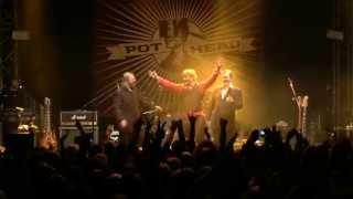 Pothead - Indian Song - Titel 18 in Balve 2013