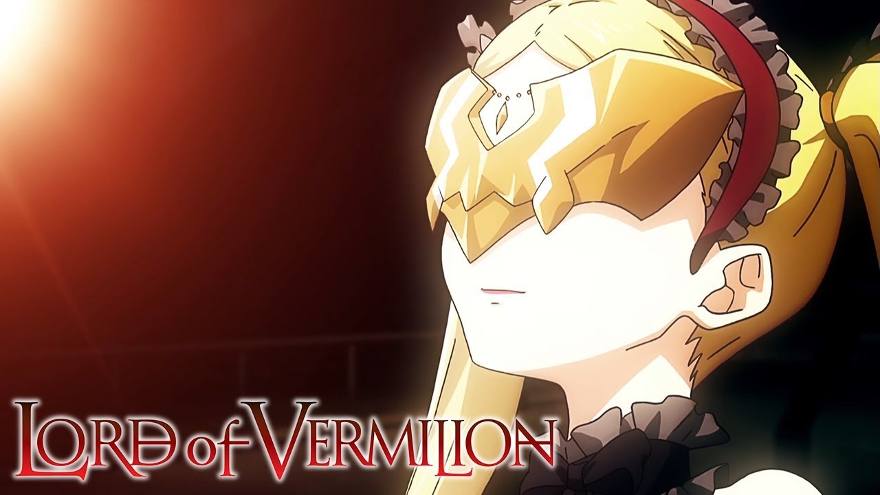 Lord of Vermilion: The Crimson King - Opening | Tenshi yo Furusato wo Kike