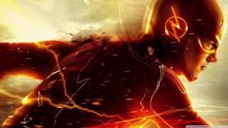 the flash season 2 soundtrack jay garrick warns of a man called zoom