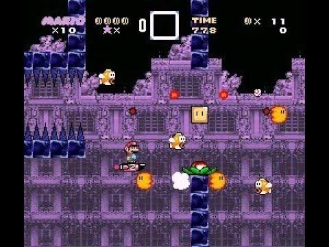 Hyper VI - Castle Bowser's Final Defense