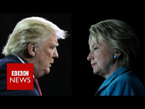 Picking a US president: 5 ways to predict the winner of 2016 election - BBC News