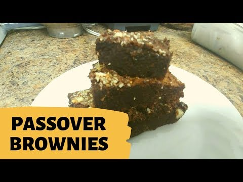 Low Fat Chocolate Brownies Recipe By Risa