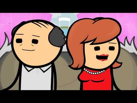Tunnel of Love - Cyanide & Happiness Shorts