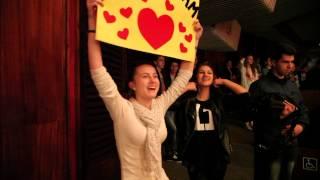 Ice Cream Zahir school tour - Дневник 1 - Кюстендил