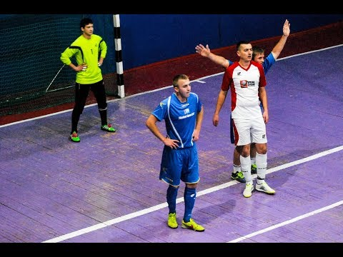 Обзор финала: 20minut United - Spilna Sprava United (15 сезон, осень 2017 года)