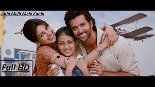 Agneepath - Abhi Mujh Mein Kahin|sonu nigam|HD Song| Hrithik Roshan, Priyanka Chopra, Sanjay Dutt