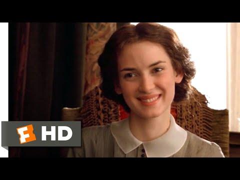 Little Women (1994) - Meeting Mr. Bhaer Scene (6/10)   Movieclips