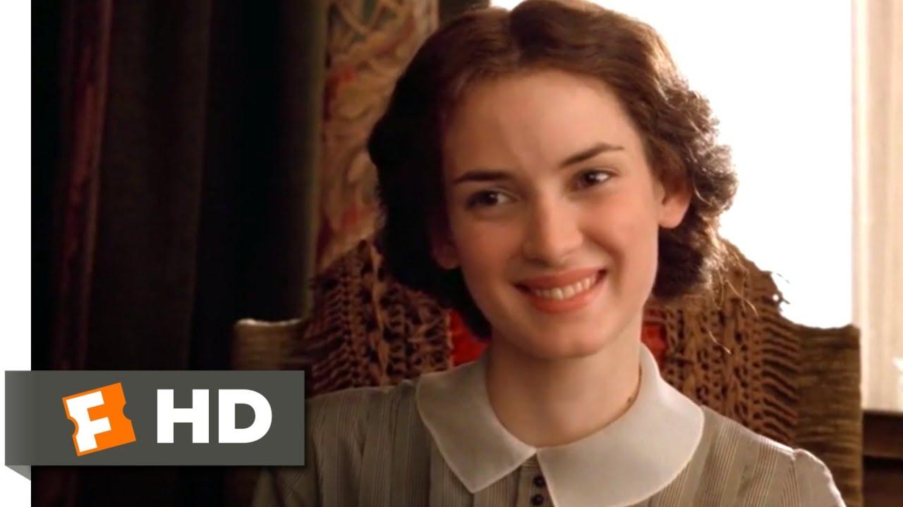 Download Little Women (1994) - Meeting Mr. Bhaer Scene (6/10) | Movieclips
