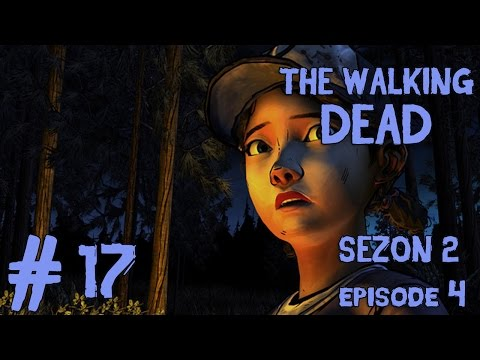 Rus Pislik! - The Walking Dead Sezon 2-Episode 4 #17