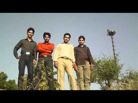 Visit to Karachi in2012