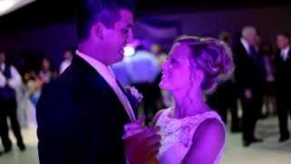 David and Aubrey Welp~~~~Wedding Teaser~~~Brescher Filming and Productions