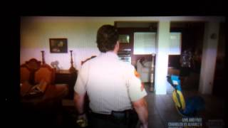 Kern County California Deputies enter house without warrant / emergency or exigency