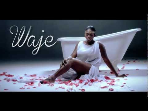 Waje - I Wish [Official Video]
