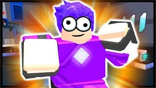 THE HEROES OF ROBLOX RETURN!! | Roblox Heroes Of Robloxia