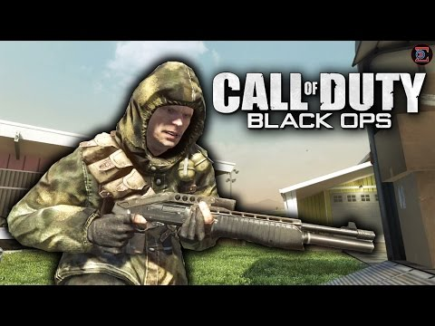 Scratching the Black Ops 1 Itch