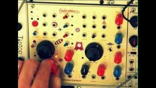 Endorphin.es Furthrrrr Generator - overview by Marko Ciciliani