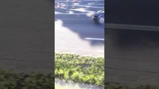 50e Run Trophy - Volkswagen polo vs BMW M135I