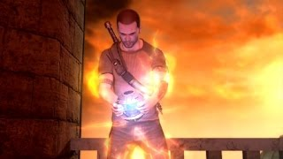 inFAMOUS 2: Good Ending with Evil Karma