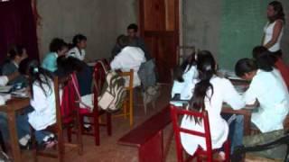 Centro Educativo Polimodal Nº 40 Pozo Azul - San Pedro - Misiones - Argentina