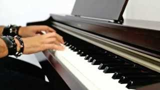 Little Serenade (piano) - Franz Joseph Haydn