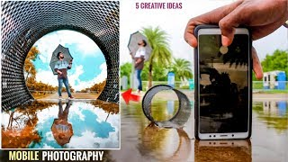 5 SIMPLE MOBILE PHOTOGRAPHY Tips To Make You Instagram Photos Viral (In Hindi)