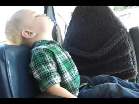 Kid falling asleep in car so funny afv youtube kid falling asleep in car so funny afv ccuart Choice Image