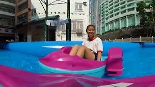 Publication Date: 2017-09-16 | Video Title: 華富邨寶血小學20170916開放日