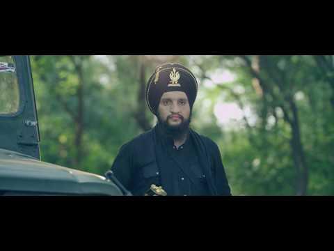 Ankhi Yodhe | Gyani Gurpreet Singh Landran | Khalsai Virasat | Official Teaser