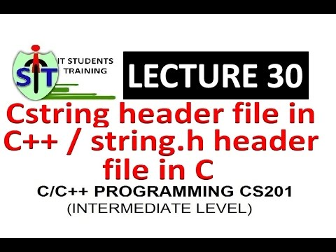 how to create headers in c++