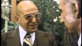 Kojak Meets Junior Soprano