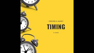 Freezer & Janset - Timing