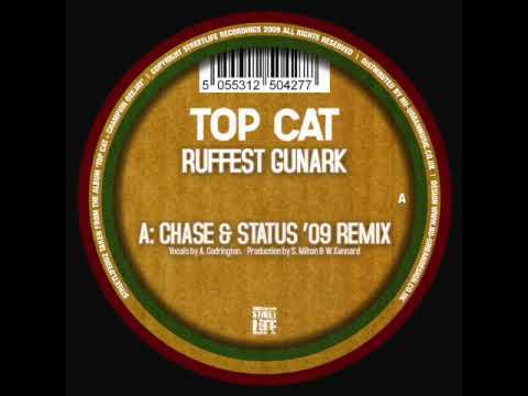 Top Cat - Ruffest Gunark Remixes - Street Life (STREETLIFE002)