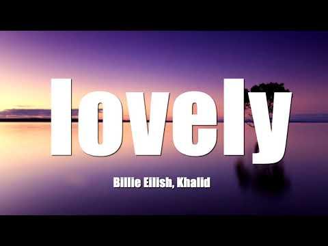 Billie Eilish, Khalid - Lovely (8D MUSIC)