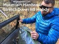 Mountain Hardwear StretchDown RS Hoody Overview