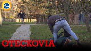 OTECKOVIA - Alicu prepadli!